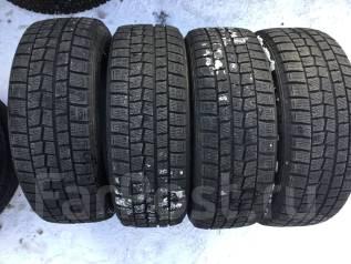 Dunlop. Зимние, без шипов, 2012 год, износ: 20%, 4 шт. Под заказ