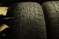 Bridgestone Dueler H/T D687. Всесезонные, износ: 30%, 4 шт