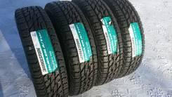 Bridgestone Dueler A/T 697. Летние, 2013 год, без износа, 4 шт