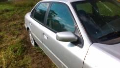 Дверь боковая правая передняя Форд Скорпио 1997 год