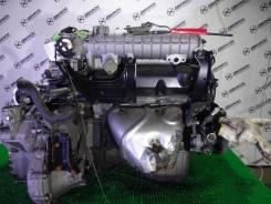 Двигатель. Mitsubishi Galant