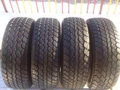 Dunlop Grandtrek TG28. Всесезонные, 2007 год, без износа, 4 шт