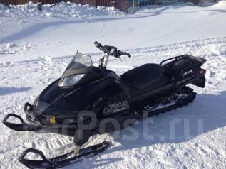 BRP Ski-Doo Tundra Xtreme 600 H.O. E-TEC. исправен, есть птс, с пробегом