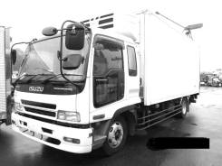 Isuzu Forward. Продам рефрижератор, 7 790 куб. см., 5 200 кг.