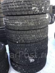 Dunlop SP 068. Зимние, без шипов, 2013 год, износ: 10%, 6 шт. Под заказ