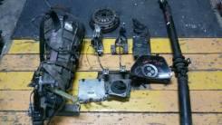 Механическая коробка переключения передач. Toyota Altezza Двигатель 1GFE