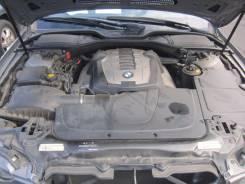 Замок капота. BMW 7-Series, E66, E65 Двигатель N62