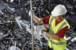 Покупаем лом нержавеющей стали и других цветных металлов, Дорого!