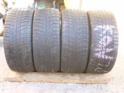 Michelin X-Ice. Зимние, без шипов, 2007 год, износ: 40%, 4 шт