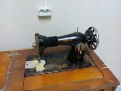 Швейная машинка, им. Калинина 1950. Оригинал