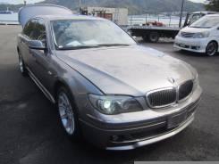 Стойка кузова. BMW 7-Series, E66, E65 Двигатель N62
