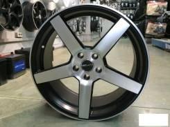 PDW Wheels. 7.0x17, 4x98.00, ET35, ЦО 58,6мм.