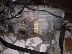 Автоматическая коробка переключения передач. Audi A6 Audi A4 Двигатель ALT