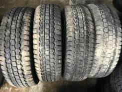 Bridgestone Blizzak W965. Зимние, без шипов, 2008 год, износ: 5%, 4 шт