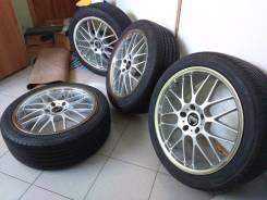Японские колеса. 7.5x18 5x114.30 ET48 ЦО 73,1мм. Под заказ