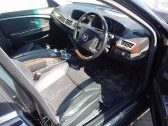 Подушка безопасности. BMW 7-Series, E66, E65 Двигатель N62