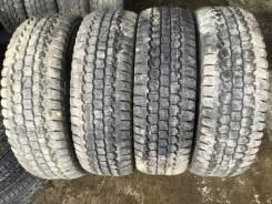 Bridgestone Blizzak W965. Зимние, без шипов, 2007 год, износ: 5%, 4 шт