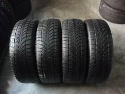 Bridgestone Blizzak LM-32. Зимние, без шипов, 2014 год, износ: 20%, 4 шт