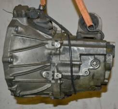 Механическая коробка переключения передач. Nissan: X-Trail, Expert, Wingroad / AD Wagon, Sunny, Primera, AD, Almera, Wingroad Двигатели: YD22ETI, YD22...