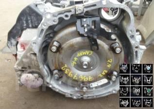 АКПП. Toyota Camry Двигатель 2AZFE