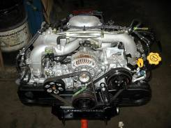 Двигатель в сборе. Subaru Forester, SF9 Двигатель EJ255. Под заказ