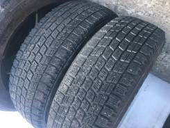 Bridgestone Blizzak WS-50. Зимние, без шипов, износ: 30%, 2 шт