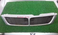 Решетка радиатора. Nissan Bluebird, EU14, HU14, ENU14, SU14, QU14 Двигатели: SR18DE, SR20DE, QG18DE, QG18DD, CD20, CD20E