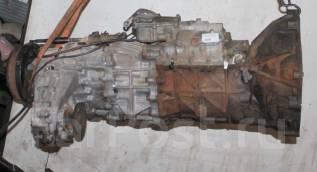 МКПП. Nissan Patrol, Y60 Nissan Safari Двигатель TD42