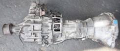 Механическая коробка переключения передач. Nissan Terrano, WBYD21 Двигатель TD27T
