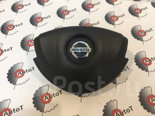 Подушка безопасности. Nissan Almera, G15