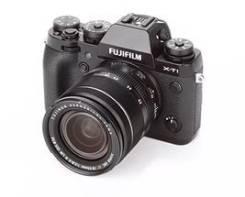 Fujifilm X-T1 Body. 15 - 19.9 Мп, зум: без зума