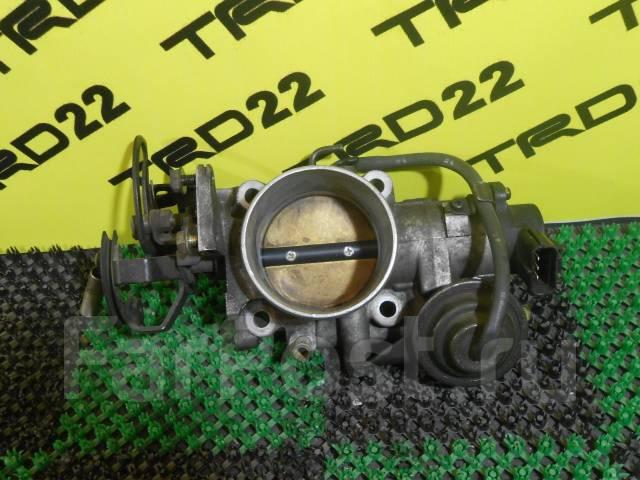 Заслонка дроссельная. Toyota Windom, VCV10, VCV11 Toyota Scepter, VCV10, VCV15, VCV15W Двигатели: 3VZFE, 4VZFE