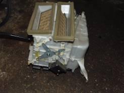 Корпус радиатора отопителя. Nissan Primera Camino, WP11 Двигатель SR18DE