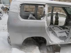 Крыло. Toyota Probox, NCP51V