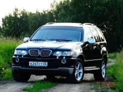 Колеса на BMW X5. x18 5x120.00