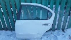 Задняя левая дверь Nissan Cefiro/Maxima  A33 б/у