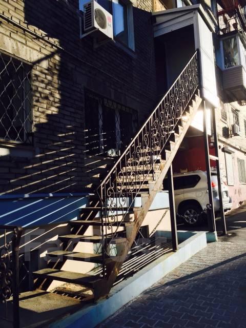 Экслюзивное помещение в центре города на Посьетской. Улица Посьетская 36, р-н Центр, 66кв.м. Дом снаружи