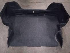 Обшивка багажника. Subaru Impreza WRX STI