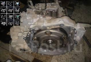 Автоматическая коробка переключения передач. Toyota RAV4