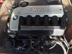 Двигатель. BMW: 5-Series, M3, M6, 3-Series, 7-Series, X5 Двигатель M57D30. Под заказ
