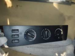 Блок управления климат-контролем. BMW X5, E53