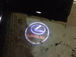 Подсветка. Lexus