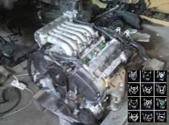 Двигатель Hyundai Tucson 2.7 G6BA 4 WD