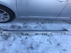 Порог пластиковый. Lexus HS250h, ANF10