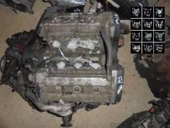 Двигатель Hyundai Santa Fe 2.7 G6BA 4WD