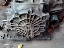 Автоматическая коробка переключения передач. Mazda