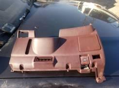 Панель рулевой колонки. Toyota Cresta, GX81, LX80, SX80, JZX81