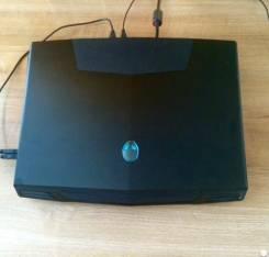 "Alienware M17x R3. 17"", 2,6ГГц, ОЗУ 8192 МБ и больше, диск 500 Гб, WiFi, Bluetooth, аккумулятор на 5 ч."