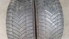 Dunlop Grandtrek WT M3. Зимние, износ: 30%, 2 шт