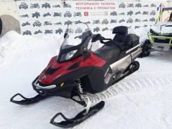 BRP Ski-Doo Expedition LE 1200 4-TEC. исправен, есть птс, с пробегом